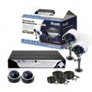 MAR-2304EX, 5 in1, 4ch 4M/3mp AHD DVR