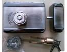 ელექტრო საკეტი