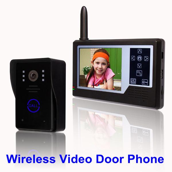 Home_Security_2_4G_Wireless_Video_Door