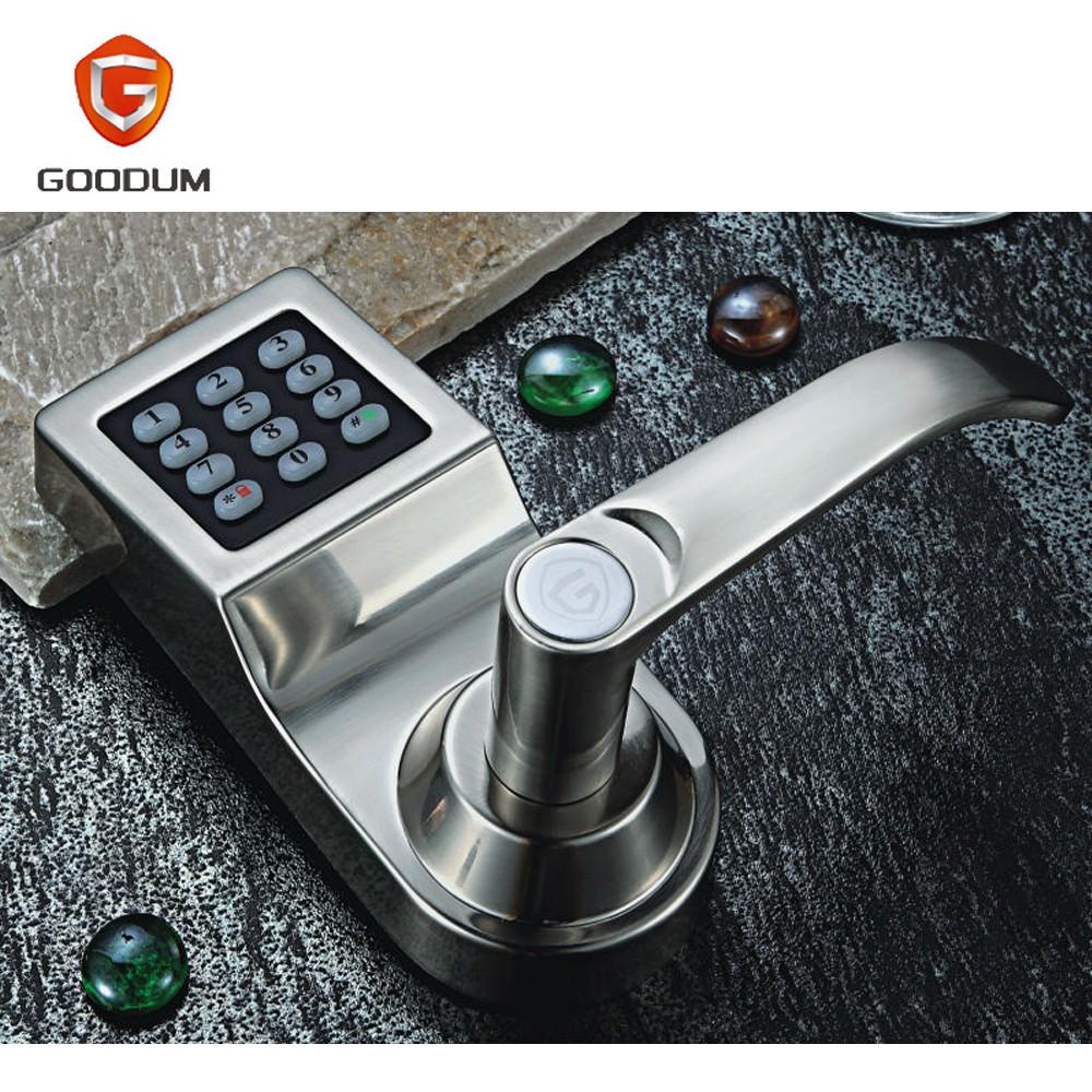 Electronic-Combination-Digital-Keypad-Code-Door-Lock