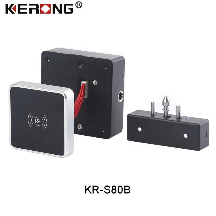 KERONG-RFID-automatic-sauna-cabinet-lock (1)